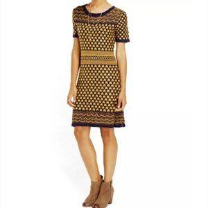 Romeo + Juliet Couture Short Sleeved Sweater Dress